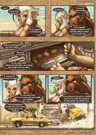 Djandora Mandabi : Chapter 1 page 5