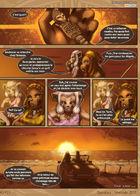 Djandora Mandabi : Chapitre 1 page 15