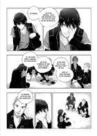 Chronoctis Express : Глава 4 страница 1