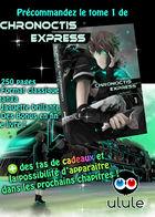 Chronoctis Express : Глава 4 страница 27