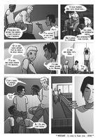 Le Poing de Saint Jude : Глава 9 страница 3