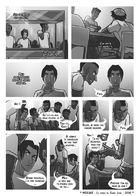Le Poing de Saint Jude : Глава 9 страница 4