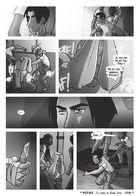 Le Poing de Saint Jude : Глава 9 страница 7