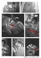 Le Poing de Saint Jude : Chapitre 9 page 8