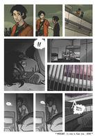 Le Poing de Saint Jude : Глава 9 страница 16