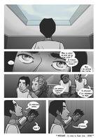 Le Poing de Saint Jude : Глава 9 страница 17