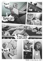 Le Poing de Saint Jude : Chapitre 9 page 19