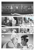 Le Poing de Saint Jude : Глава 9 страница 21