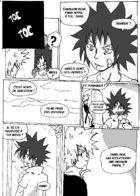 Burn Head : Chapitre 8 page 12