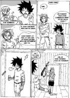 Burn Head : Chapitre 8 page 18