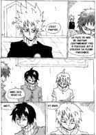 Burn Head : Chapitre 8 page 3