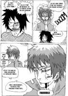 Burn Head : Chapitre 8 page 7