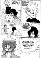 Burn Head : Chapitre 8 page 8