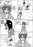 Burn Head : Chapitre 8 page 9
