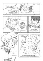 Child of the Swan : Chapitre 4 page 4