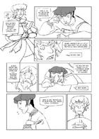 Child of the Swan : Chapitre 4 page 9