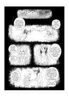 Valkia's Memory : Capítulo 2 página 15