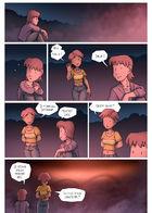 Deo Ignito : Chapitre 1 page 6