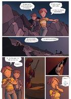 Deo Ignito : Chapitre 1 page 8
