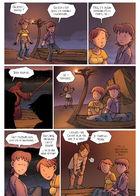 Deo Ignito : Chapitre 1 page 9