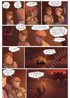 Deo Ignito : Chapitre 1 page 10
