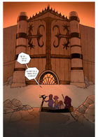 Deo Ignito : Chapter 1 page 11