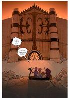 Deo Ignito : Chapitre 1 page 11