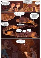 Deo Ignito : Chapitre 1 page 12