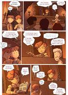 Deo Ignito : Chapitre 1 page 13