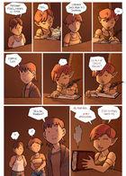 Deo Ignito : Chapitre 1 page 14