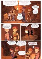 Deo Ignito : Chapitre 1 page 15