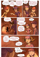 Deo Ignito : Chapitre 1 page 16