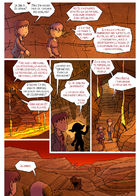 Deo Ignito : Chapter 1 page 17