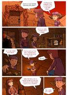 Deo Ignito : Chapitre 1 page 18