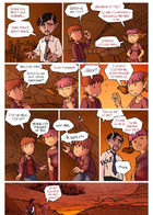 Deo Ignito : Chapter 1 page 20