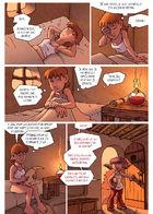 Deo Ignito : Глава 2 страница 1