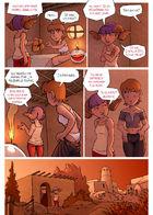 Deo Ignito : Chapitre 2 page 2