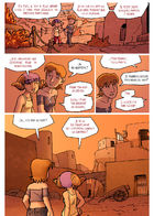 Deo Ignito : Chapitre 2 page 3