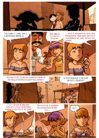 Deo Ignito : Chapitre 2 page 5