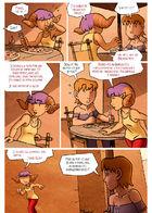 Deo Ignito : Глава 2 страница 6