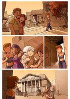 Deo Ignito : Chapitre 2 page 7