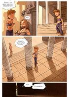 Deo Ignito : Chapitre 2 page 8