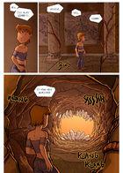 Deo Ignito : Chapitre 2 page 9