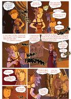 Deo Ignito : Chapitre 2 page 10