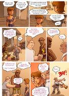 Deo Ignito : Глава 2 страница 12