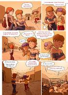 Deo Ignito : Chapitre 2 page 14
