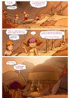 Deo Ignito : Chapitre 2 page 15