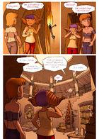 Deo Ignito : Chapitre 2 page 16