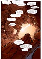 Deo Ignito : Chapitre 2 page 18