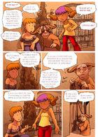 Deo Ignito : Chapitre 2 page 19